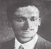 Stanley Herbert Adams * 1st Sixth District Rep. 1935—1943