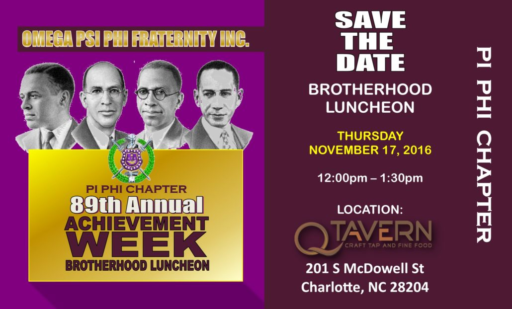 Dating a man of omega psi phi chapters